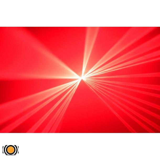 Laser Rød 300 mW 405nm