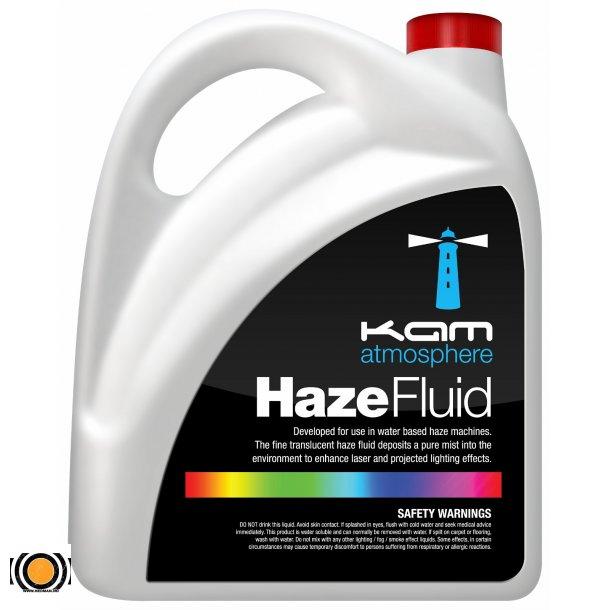 Haze Væske /Hazer Fluid 5 L