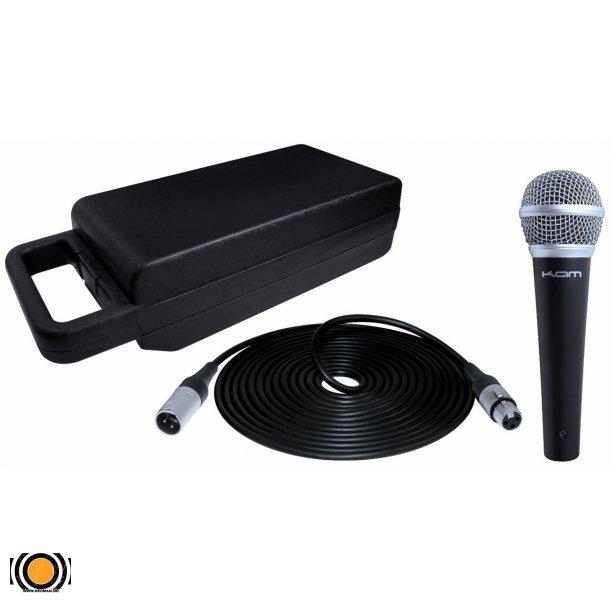 Mikrofon KDM580 V3