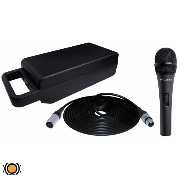 Mikrofon 845