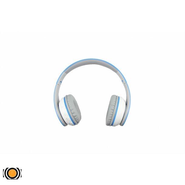 Hodetelefoner trådløse Bluetooth